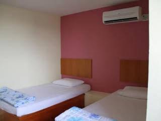 Budget Comfort Hostel