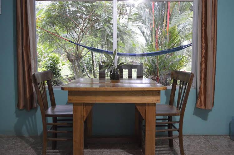 Costa Azul Lodge