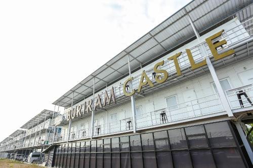 Bric Box Hotel Buriram