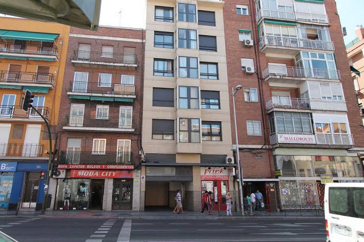 Apartamentos Castilla Luz Deco