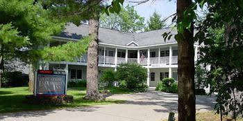 The Lakeshore Inn