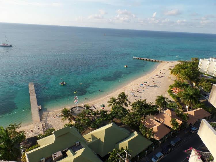 Ocean Air Beach Studio