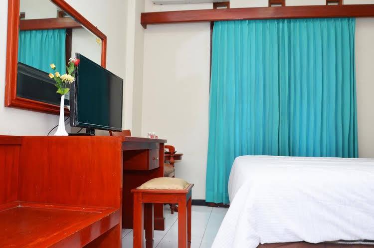 ZEN Rooms Kalibokor