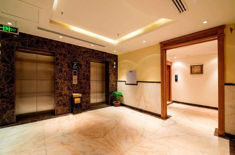 Al Yamama Palace Suites