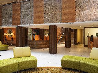 Marriott Tudor Park Hotel & Country Club