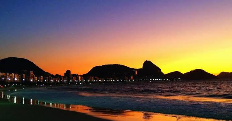 Atlantico Travel Copacabana