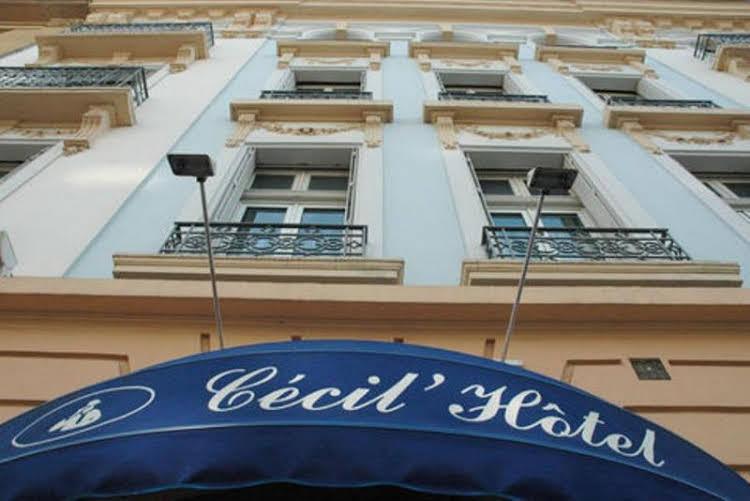 Comfort Cecil Metz Gare
