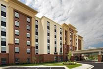 Hampton Inn and Suites Baltimore/Timonium MD