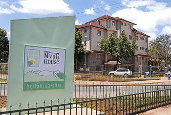Mvuli House B and B