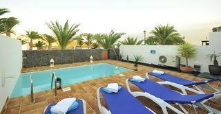 Duplex in Lanzarote