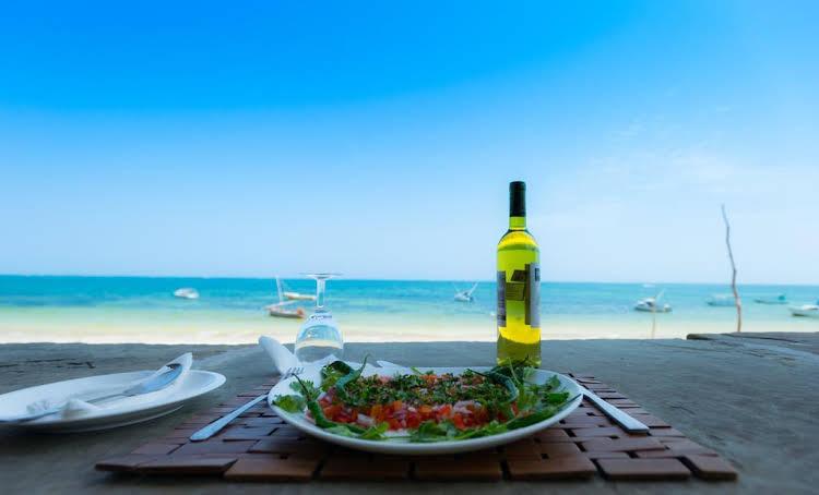 Ziwa Beach Resort