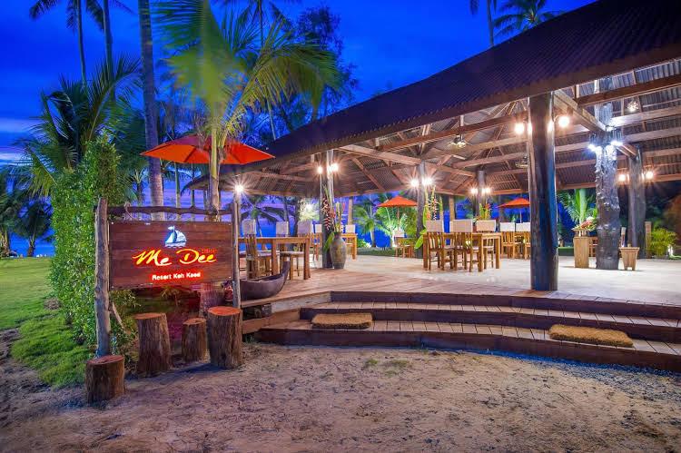Medee Resort