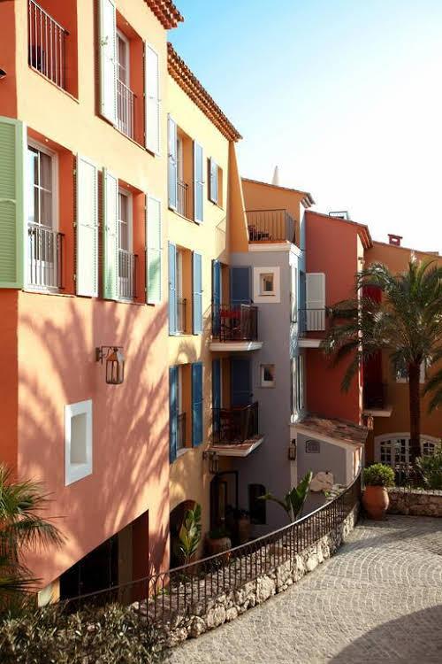Byblos SaintTropez