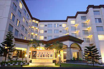 Zurich Balikpapan