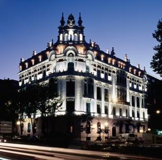AC Hotel Palacio del Retiro Autograph Collection