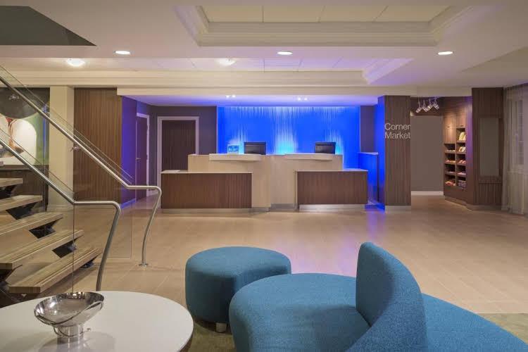 Fairfield Inn and Suites Ottawa Kanata