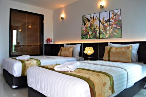The Convenience Khonkaen Hotel
