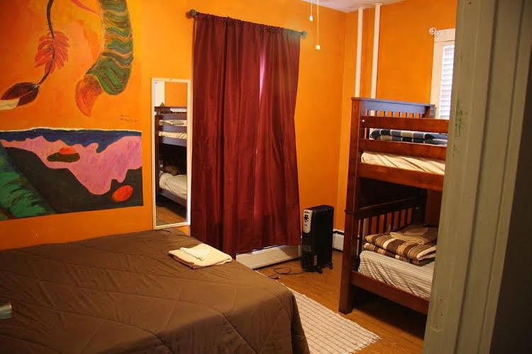New Paltz Hostel