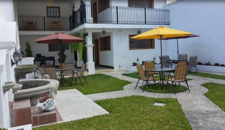 Ixkanul Antigua