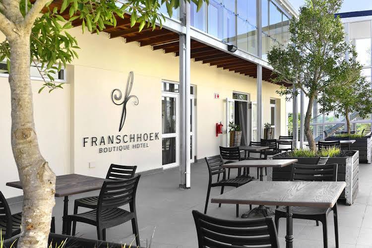Franschhoek Boutique