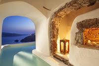 Canaves Oia Suites and Spa