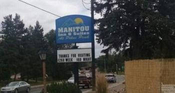 Manitou Inn and Suites