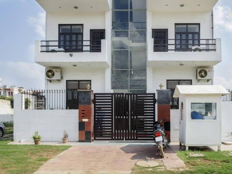 Queens Apartments Gurgaon