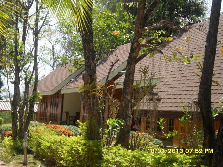 Khaoyai Saitharn Resort