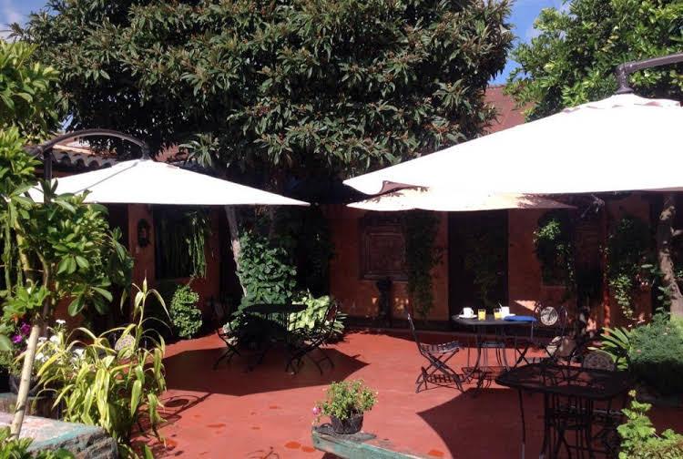 Hostal Primavera Antigua