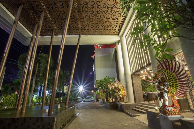 The Lerina Bali