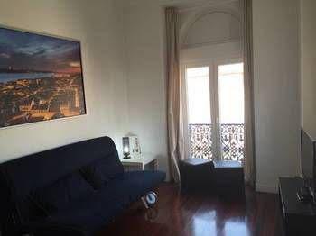 Modern Conde Barao SSs Apartments