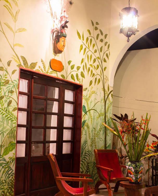 Real Las Haciendas Boutique and Restaurant