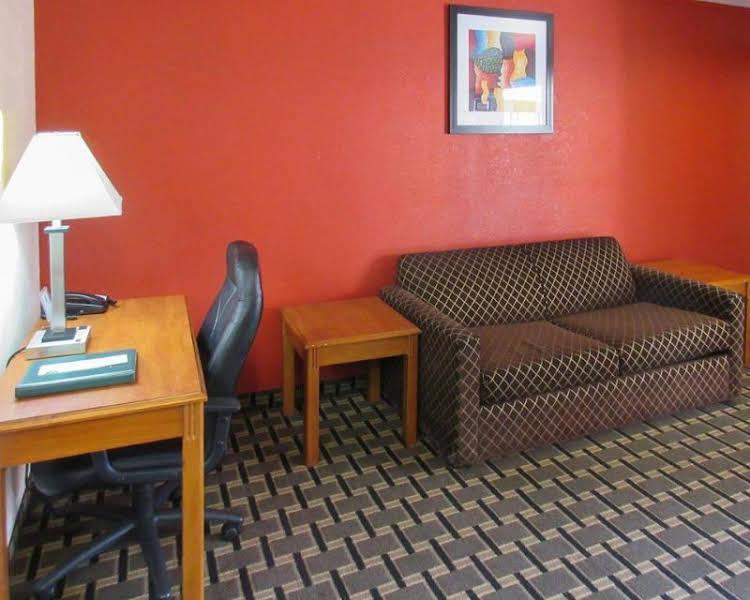 Quality Inn and Suites Huntington Beach Fountain Valley