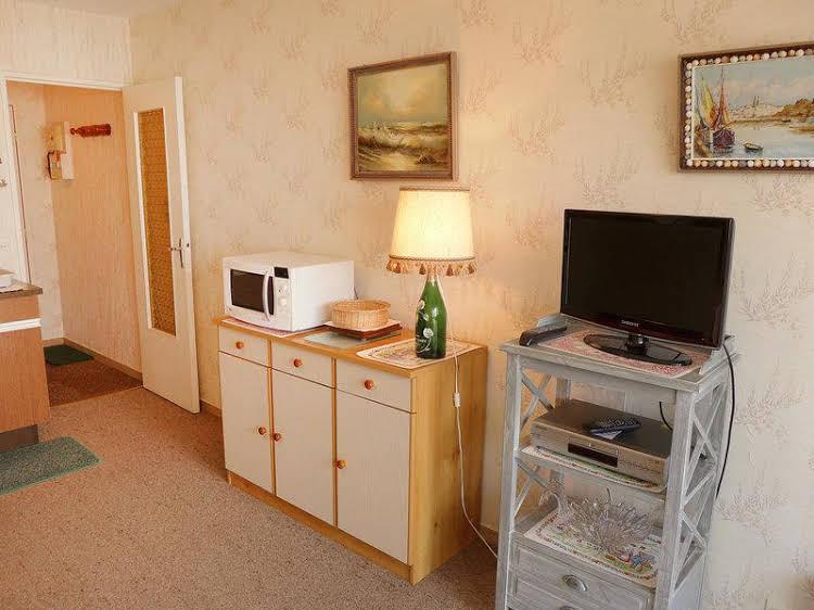 Apartment Le Trimaran