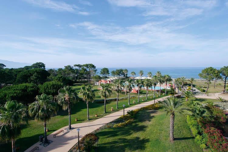 Belambra s and Resort Borgo