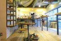 Inno Hostel and Pub Lounge Ueno Tokyo