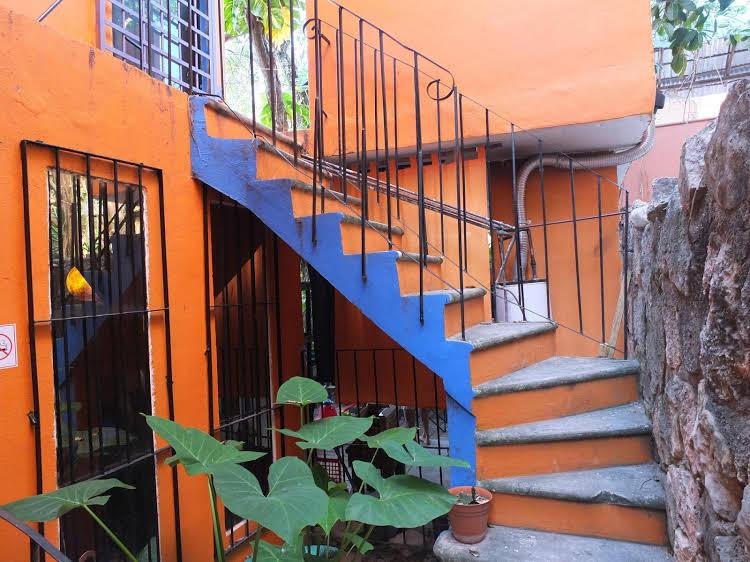 Casa Naranja HappinessApartment