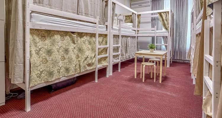 Bolshoi Hostel