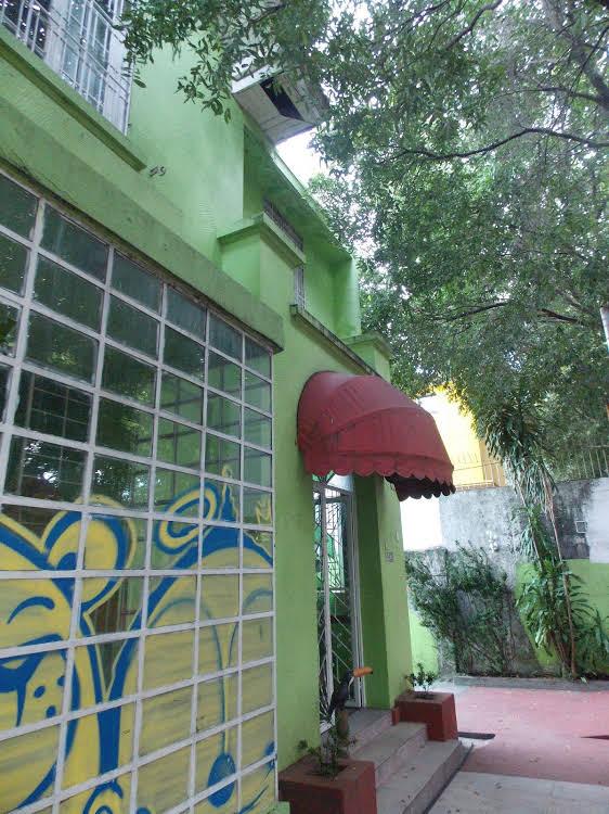 Ajuricaba Backpackers Hostel Manaus