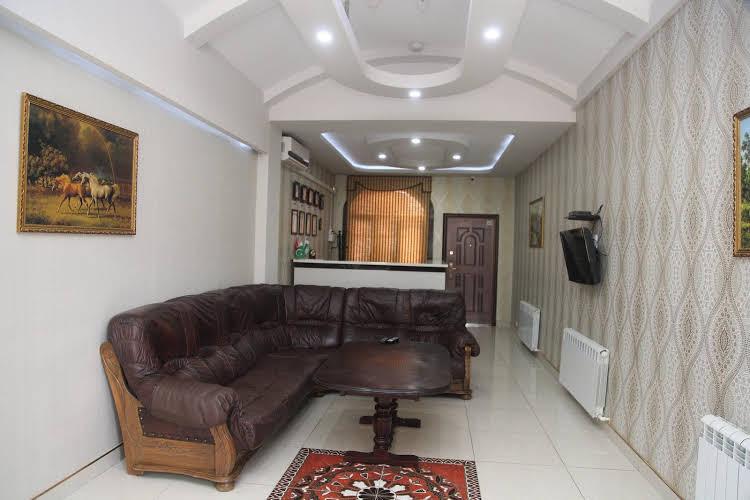Pearl Tashkent