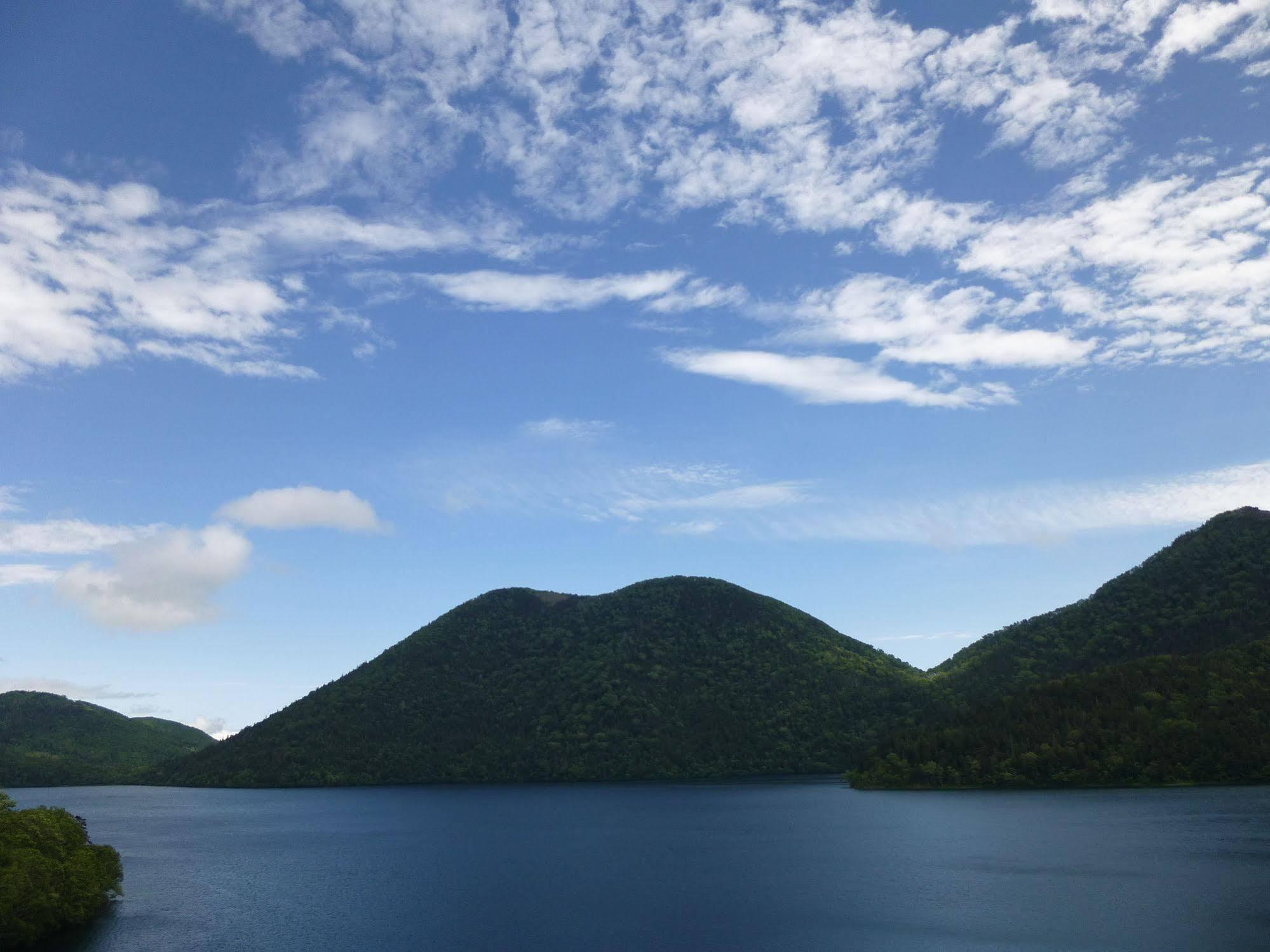 Shikaribetsu Lakeside Onsen Fusui