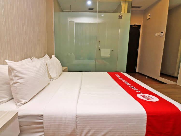 NIDA Rooms Johor Permas Jaya Selesa