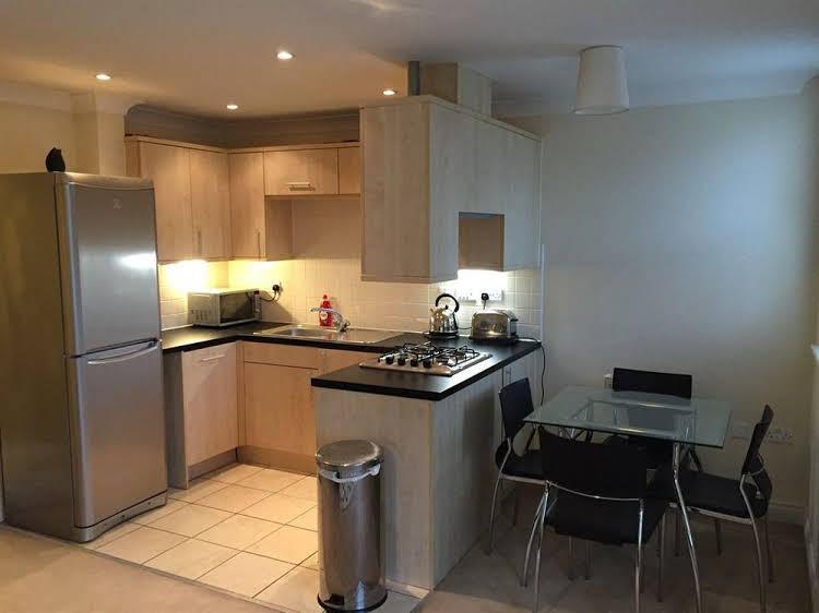 Leamington Spa Serviced Apartments