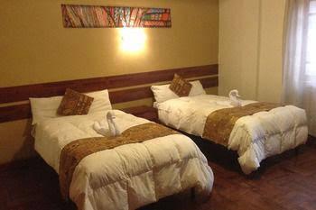 Pirwa Urubamba Guest House