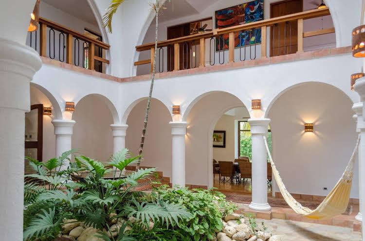 Villa Princesa Hacienda el Choco