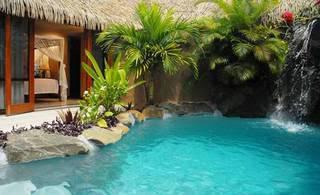 Rumours Luxury Villas and Spa Rarotonga