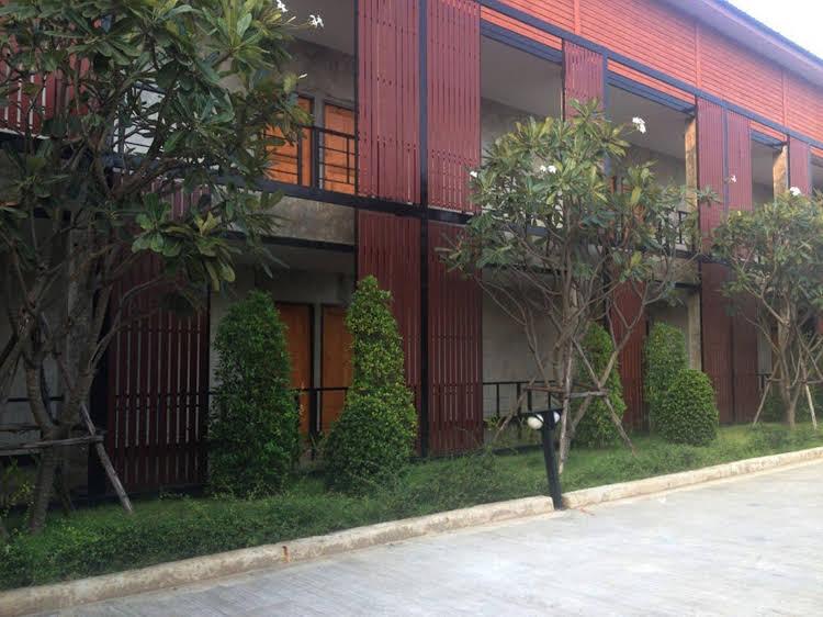 Buaksee Resort