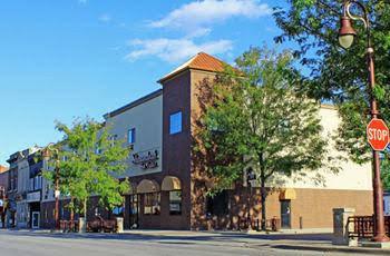 Shenandoah Inn and Suites