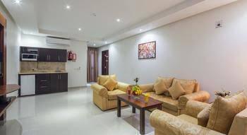 Burj Alhayah suites Alfalah