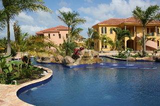 Parrot Tree Beach Resort & Marina